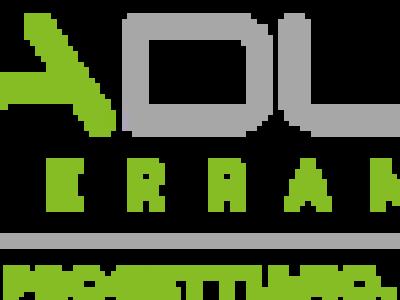 AdueV logo